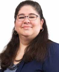 Attorney Sabrina Kitsos