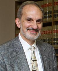 Attorney Konstantine Orfanos